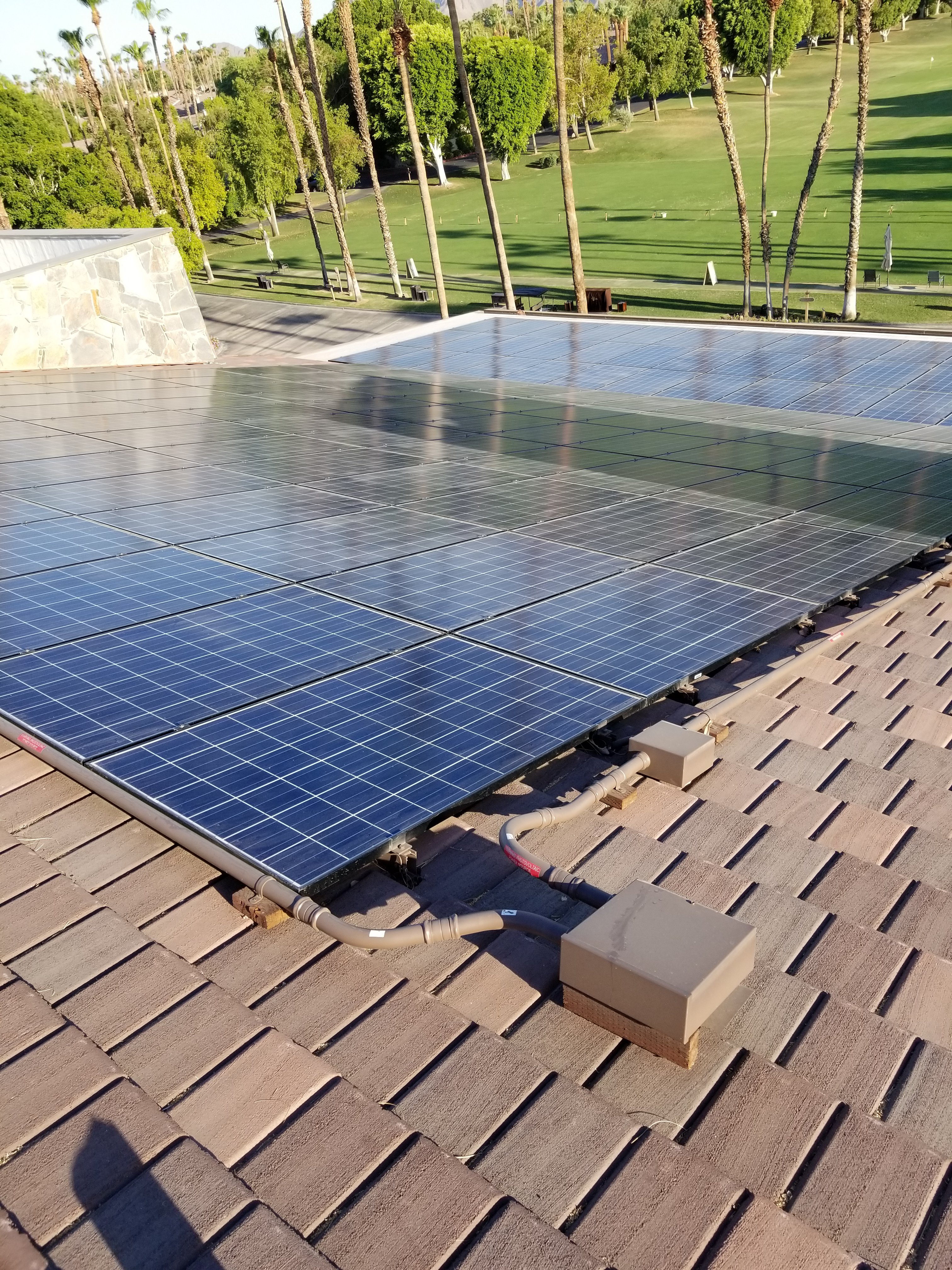 What Is The Best Way To Clean And Maintain Your Solar